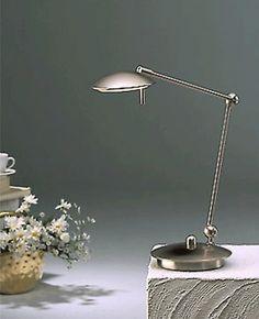 Table lamp 6238/1 by Holtkotter #modernlighting #interiordeluxe #holtkotter