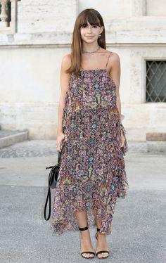 It Girl Essentials: Miroslava Duma's Best 30 Outfits Ever