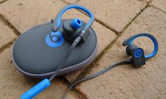 Great wireless buds for jogging. Here's our full review!
