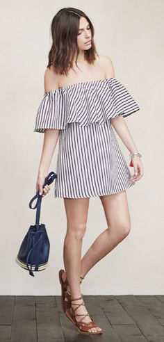11 Insanely Stylish Spring Pieces That are Eco-Friendly - Nashville Dress~Reformation Ethical Fashion, Fashion Brands, Womens Fashion, Summer Outfits, Girl Outfits, Cute Outfits, Fade Styles, Eco Friendly Fashion, Daily Fashion