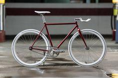 State Bicycly Cardinal £399