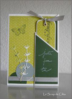 Wrapping Paper Crafts, Scrapbook Paper Crafts, Fancy Fold Cards, Folded Cards, Book Making, Card Making, Karten Diy, Easel Cards, Pocket Cards