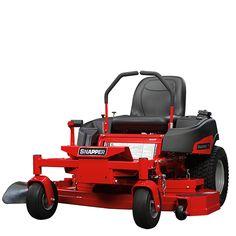 400Z Zero Turn Mower | ZTR Riding Lawn Mowers | Snapper