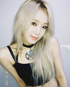 Yuri, My Girl, Cool Girl, Fandom, Japanese Girl Group, Korean Girl Groups, Girl Photos, Kpop Girls, Asian Beauty