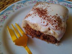Recepty   Kafé řezy Pie, Food, Torte, Cake, Fruit Cakes, Essen, Pies, Meals, Yemek