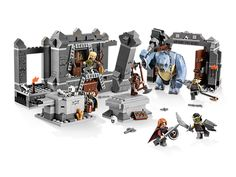 Lord of the Rings - lego set