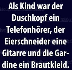 Das war noch eine schöne Kindheit. Status Quotes, Wise Quotes, Funny Quotes, Yes Man, Laughing Quotes, Good Old Times, My Childhood Memories, Do You Remember, Long Time Ago