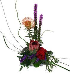 Rikka style Ikebana Ikebana Flower Arrangement, Flower Arrangements, Ancient Art, Japanese Art, Create, Flowers, Plants, Style, Old Art