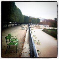 #Paris jardins du Luxembourg