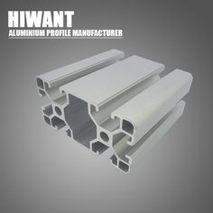Factory Price Discount Aluminium T Slot / V Slot Extruded Aluminum, Slot, Industrial, Profile, Electronics, Decor, User Profile, Decoration, Industrial Music