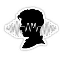 Alex Turner AM Sticker