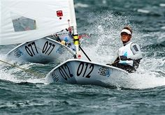 World's best to gather in Hyères for final sailing World Cup event of season.The top three in the men's Laser from Mallorca will battle it out in Hyères again as Australia's Tom Burton, Jean Baptiste Bernaz of France and Croatian world number one Tonci Stipanovic look to secure a World Cup gold.