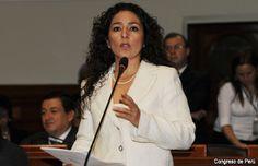 "Legisladores de América Latina sobre Venezuela: ""No queremos ser cómplices"""