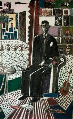 Σοφία Δατσέρη: Ο ιδιαίτερος χαρακτήρας της ελληνικής τέχνης - Art22
