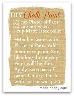 Chalk Paint-1