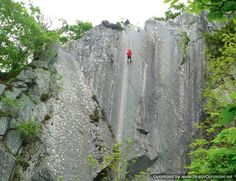 Explorefy helps you find the most exciting outdoor activities that you can enjoy with your friends and family! We encourage and active lifestyle full of great experiences ! Please Follow us on this journey and show YOUR SUPPORT! www.explorefy.com/ Abseiling, Outdoor Activities, Waterfall, Journey, Lifestyle, Friends, Amigos, Boyfriends, Waterfalls