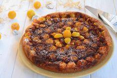 Gâteau renversé aux mirabelles - au dessert ou au goûter, c'est toujours un…