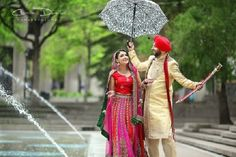 Top wedding destinations for monsoon weddings in India