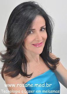 Botox  Porto Alegre | dra Rosane Oliveira | R$ 570,00: Laser NdYAg para Melasmas | seguro e indolor | Mel...