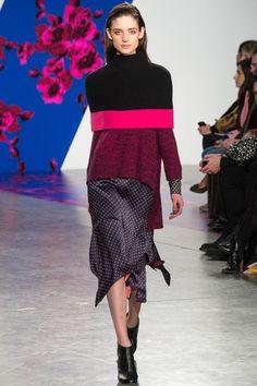 Thakoon Fall 2014 Ready-to-Wear Collection Slideshow on Style.com #nyfw #fashionweek #runway