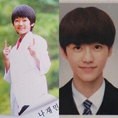 I School, Middle School, Single Forever, Na Jaemin, Winwin, Taeyong, Jaehyun, Cute Guys, Nct Dream