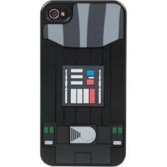 Power A Star Wars iPhone 4/4S Case - Darth Vader