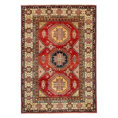 "Mesa Collection Oriental Rug, 4'10"" x 6'10"""