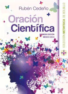 ORACIÓN CIENTÍFICA - RUBÉN CEDEÑO (LIBRO)