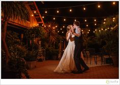 Secret Garden Wedding │ Kelsey & Michael » Urban Fig Photography