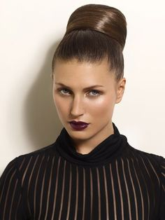 Braune Haare | Friseur.com