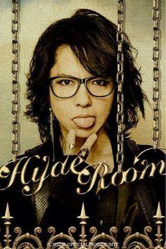 Hyde room WP