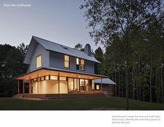 in situ studio: Farmhouse