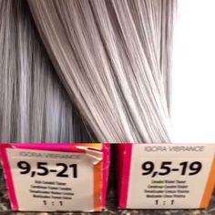 Best Hair Bob Blonde Ombre Colour Ideas The most beautiful hair ideas, the most trend hairstyl Couleur Schwarzkopf, Schwarzkopf Hair Color Chart, Igora Hair Color, Hair Color Shades, Ombre Hair Color, Hair Color Balayage, Cool Hair Color, Hair Colour, Pelo Color Ceniza
