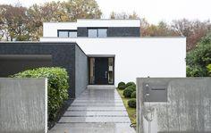 Einfamilienhaus Grünwald, 2016