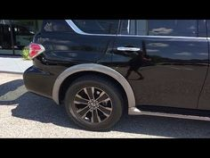 2017 Nissan Armada Jacksonville St Augustine Ponte Vedra Palm Valley Fernandina Beach FL JC0156