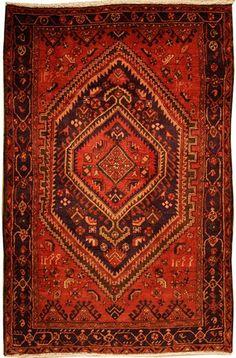 russet red oriental rug, pantone chili oil