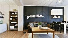 TOTO s ním dokázala za 2 mesiace! House Design, Home And Living, Furniture, Living Room, House Architecture Design, Home, Interior, Scandinavian Interior, Home Decor