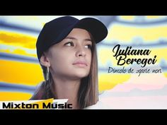 Iuliana Beregoi - Dincolo de zgarie nori (Official Video) by Mixton Music Album, Facebook, Itunes, Youtubers, Songs, Unicorn, Audio, Popular, Random