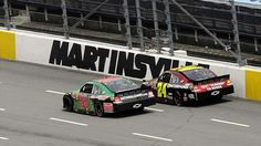 Martinsville Speedway is a must see for NASCAR fans