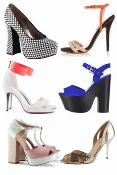 Fall in love with Shoes!!!