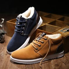 $20.54 (Buy here: https://alitems.com/g/1e8d114494ebda23ff8b16525dc3e8/?i=5&ulp=https%3A%2F%2Fwww.aliexpress.com%2Fitem%2FMen-Boots-Winter-Shoes-Sports-Comfortable-Warm-Waterproof-Quality-Fashion-Ankle-Boots-Casual-Men-Snow-Boots%2F32716416094.html ) Men Boots Winter Shoes men Comfortable Warm Waterproof Quality Fashion Ankle Boots Casual Men Snow Boots winter Brand 2017 for just $20.54