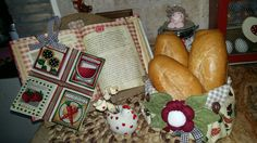 Porta pane e presina