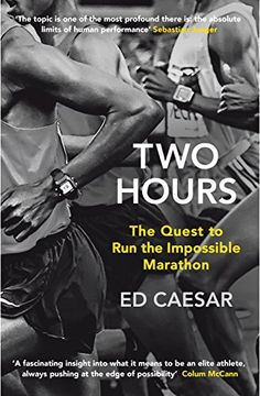 Two Hours: The Quest to Run the Impossible Marathon by Ed Caesar http://www.amazon.com.au/dp/B00SGJ5GQA/ref=cm_sw_r_pi_dp_jD42wb11HE6QB