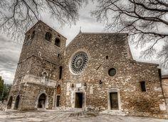 San Giusto (Trieste)