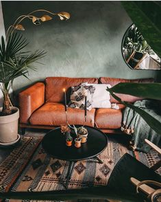 50 Best Small Living Room Design Ideas - The Trending House Small Living Room Design, Boho Living Room, Interior Design Living Room, Living Room Designs, Living Room Decor, Style At Home, Home Office Decor, Home Decor, Room Colors