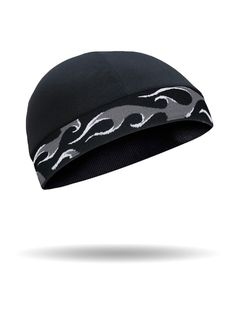 ea82736f0f7 CoolMax® Cool Cap™ Flame Design - With built in technology that won t
