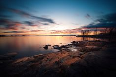 Amazing sunset in Vaasa, Finland. Looks like summer is coming after all. Amazing Sunsets, Summer Is Coming, Finland, Horn, Clouds, Photography, Outdoor, Inspiring Pictures, Outdoors