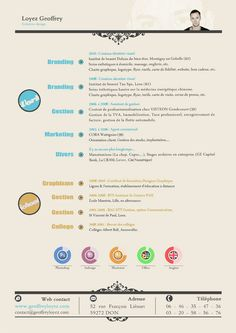 önéletrajz design A(z) 105 legjobb kép a(z) CV & Carrier táblán | Creative resume  önéletrajz design