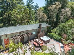 Sunny Hilltop Retreat Just Listed In Summerhome Park