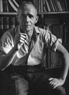 Jean Genet, Paris, 1947, Shot by Brassai.: